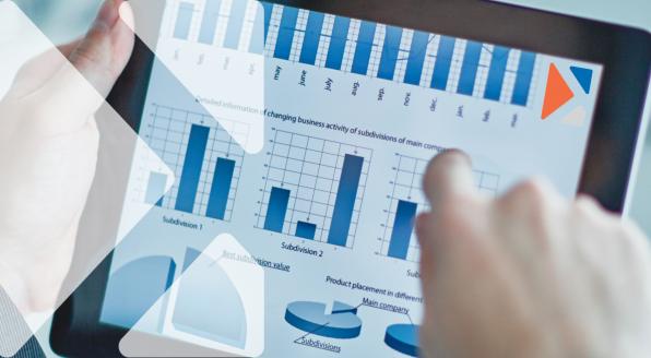Tome decisiones confiables y conduzca la eficiencia operativa. tome decisiones para impulsar su negocio por medio de la Analítica de negocios