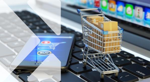 Con las soluciones de comercio electrónico creamos plataformas enfocadas en la venta que se integran en el negocio tradicional